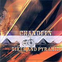 Chandeen - Bikes And Pyramids