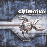 Chimaira - Pass Out Of Existence