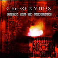 Clan Of Xymox - Remixes From The Underground CD1