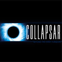 Collapsar (Fra) - Beyond The Event Horizon