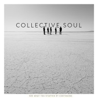 Collective Soul - See What You Started by Continuing CD2