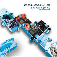 Colony 5 - Colonisation