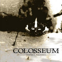 Colosseum - Chapter 3 Parasomnia