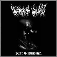 Crucifixion Wounds - War Summoning
