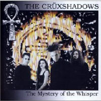 Cruxshadows - The Mystery Of The Whisper