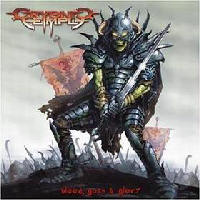 Cryonic Temple - Blood Guts And Glory