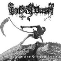 Cult Of Daath - Under The Cover Of The Triumphant Holocaust