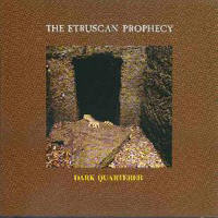 Dark Quarterer - The Etruscan Prophecy