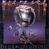 Dark Quarterer - War Tears