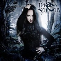 Dark Sarah - Behind The Black Veil