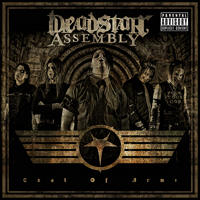 Deadstar Assembly - Coat Of Arms