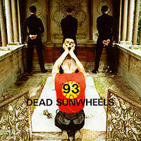 Death In June - 93 Dead Sunwheels (Vinyl)