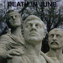 Death In June - Burial (Vinyl)