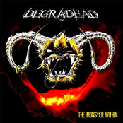 Degradead - The Monster Within