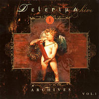 Delerium - Archives, Vol. 1 Disc 2