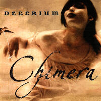 Delerium - Chimera CD1
