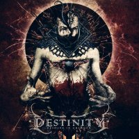 Destinity - Resolve In Crimson