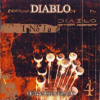 Diablo - Elegance In Black