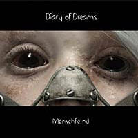 Diary Of Dreams - MenschFeind
