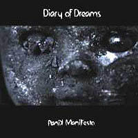 Diary Of Dreams - Panik ManiFesto