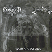 Dodsferd - Doom And Destroy