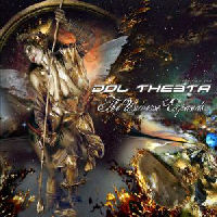 Dol Theeta - The Universe Expands