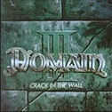 Domain (Ger) - Crack In The Wall