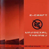 E-Craft - Unsocial Themes