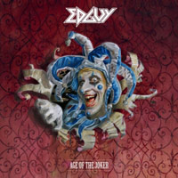 Edguy - Age Of The Joker CD1