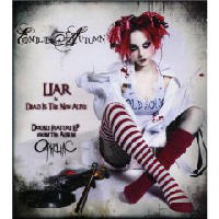 Emilie Autumn - Liar And  Dead Is The New Alive
