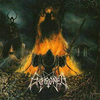 Enthroned - Prophecies Of Pagan Fire