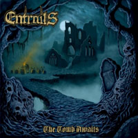 Entrails (Swe) - The Tomb Awaits