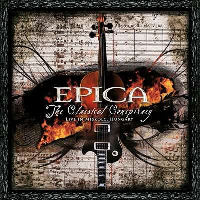 Epica - The Classical Conspiracy CD2