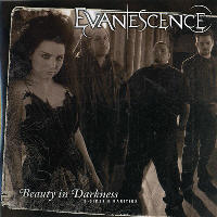 Evanescence - Beauty In Darkness - B-Sides And Rarities CD2