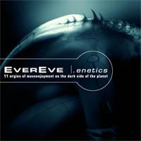 EverEve - Enetics Bonus CD