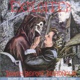 Exploited - Death Before Dishonour