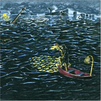 Explosions In The Sky - All Of A Sudden I Miss Everyone CD2
