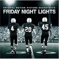 Explosions In The Sky - Friday Night Lights