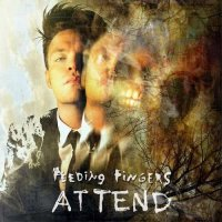 Feeding Fingers - Attend CD2