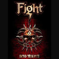 Fight - Into The Pit CD1