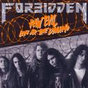 Forbidden - Live At The Dynamo