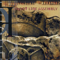 Front Line Assembly - The Initial Command (Reissue)