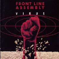 Front Line Assembly - Virus