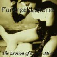 Funereal Luxuria - The Erosion Of A Jazz Mind