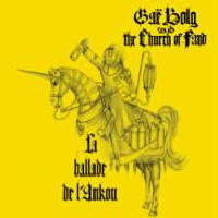 Gae Bolg And The Church - La Ballade De L'Ankou