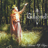 Galadriel - The Mirror Of Ages