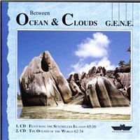 GENE - Between Ocean And Clouds CD2