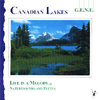 GENE - Canadians Lake (Life Is A Melody)