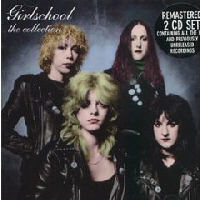 Girlschool - The Collection CD 1