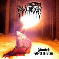 Goatmoon - Finnish Steel Storm